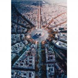 Paryż 1000 sztuk