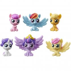 Pakiet My Little Pony BABY 6szt