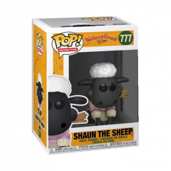 Funk POP Animation: Wallace & Gromit S2 - Shaun the Sheep