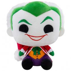 Funko Plush: DC Holiday - Santa Joker