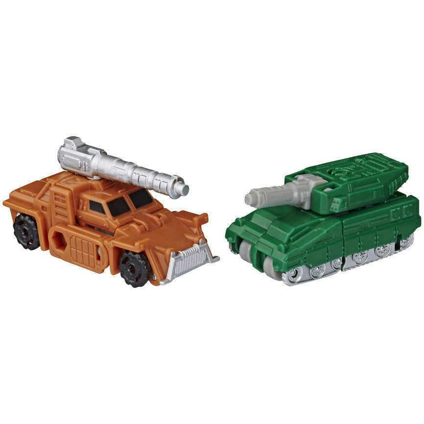 Tranformers Generations Micromaster