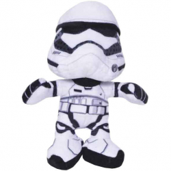 Star Wars VII: 25cm Villain Trooper White