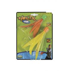 Helix FUN - 2x náhradné loptička