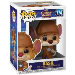 Funk POP Disney: Great Mouse Detective S1 - Basil