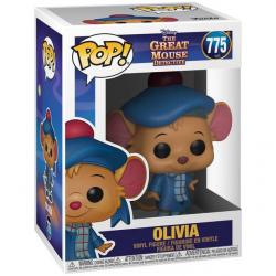Funk POP Disney: Great Mouse Detective S1 - Olivia