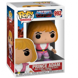 Funk POP Animation: MOTU S5 - Prince Adam
