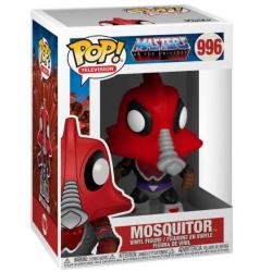 Funk POP Animation: MOTU S5 - Mosquitor