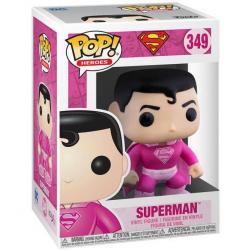 Funk POP Heroes: BC Awareness S1 - Superman