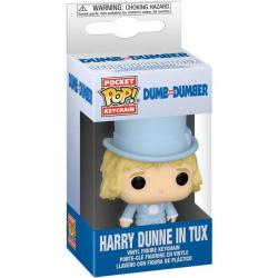 Funk POP Keychain: Dumb & Dumber- Harry In Tux