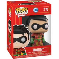 Funk POP Heroes: Imperial Palace - RobinW / Chase