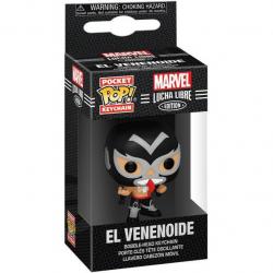Brelok Funko POP: Marvel Luchadores - Venom