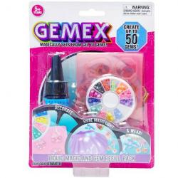 GEMEX Refills 2. - płyn, ozdoby