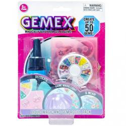 GEMEX Refills 3. - płyn, ozdoby