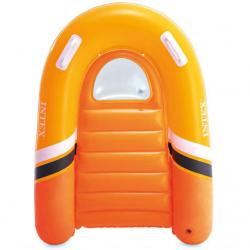 Nadmuchiwany pływak