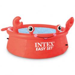 Bazénový set krab