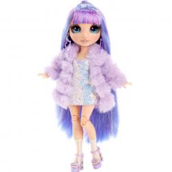 Rainbow High Fashion bábika - Violet Willow