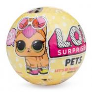 L.O.L. Surprise! Zvířátka, PDQ