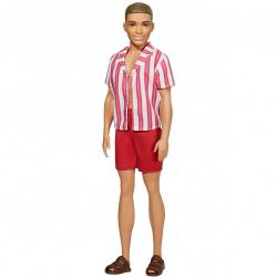 Barbie Ken 60. výročie 1962 plavky