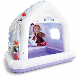 Frozen hrací domeček