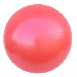 Gymnastický míč relaxační 55 cm v krabici