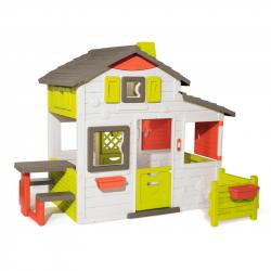 Domeček Neo Friends House rozšiřitelný