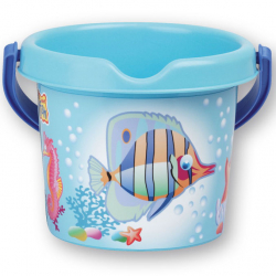 Androni Vedierko rybičky – priemer 13 cm
