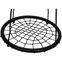 Hojdacie kruh (priemer 60cm) čierny