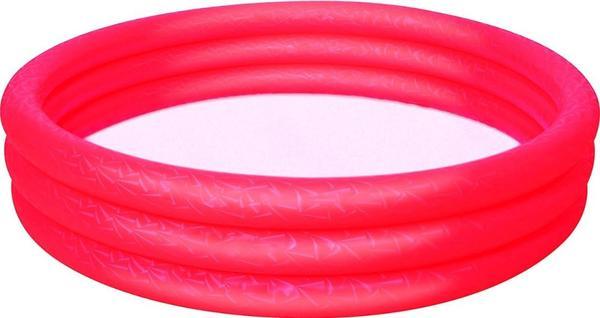 Nafukovací bazén - 3 farby, priemer 102 cm, výška 25 cm