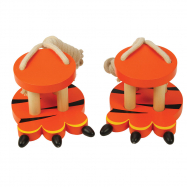 Bigjigs Toys tigrie nohy