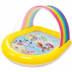 Bazén detský s rozastřikováním