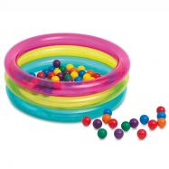 Bazén s loptičkami