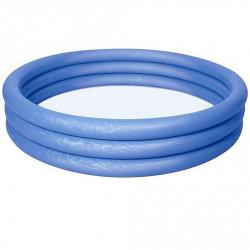 Nafukovací bazén 3 farby, priemer 152 cm, výška 30 cm