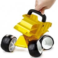 Hračky do piesku - Bugina žltá
