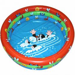 Bazén detský Krtko 122x20 cm
