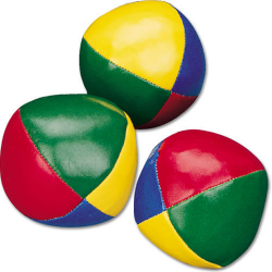 Žonglovacie loptičky súprava 3 ks