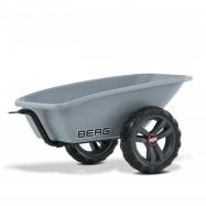 BERG Buzzy - príves S šedý
