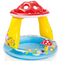 Bazénik detský Muchotrávka