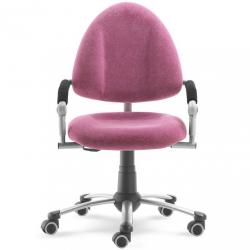 Rosnące krzesełko Freaky z własnym wybórem pokrycia Aquaclean