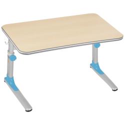 Rastúci stôl JUNIOR 32P1 17 modrý