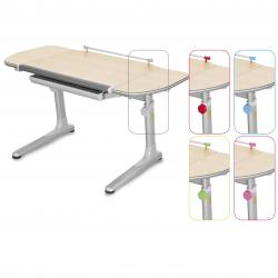 Rastúci stôl Profi 3 javor 32P3 54 TW