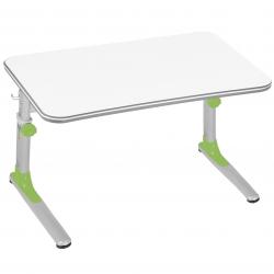 Rastúci stôl JUNIOR 32W1 13 zelený