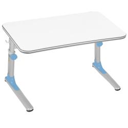 Rastúci stôl JUNIOR 32W1 17 modrý