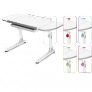 Rastúci stôl Profi 3 biely 32W3 58 TW