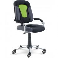 Rosnące krzesełko Freaky Sport 08 373 - zielony w środku