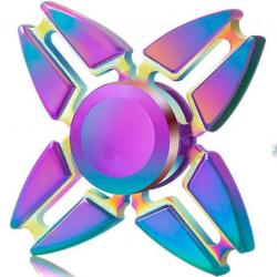 Figet Spinner Rainbow II