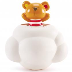 Hračky do vody - Sprchovací medvedík