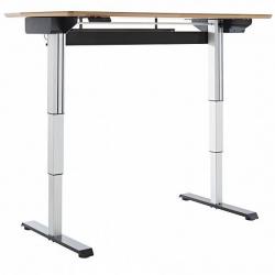 Elektrický pracovný stôl Maxim trojsegmentový