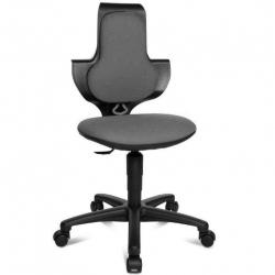 Rostoucí židle Ergo S' Cool černá