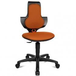 Rostoucí židle Ergo S' Cool oranžová