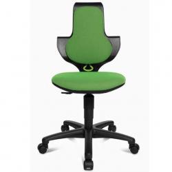 Rostoucí židle Ergo S' Cool zelená